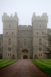 Front of Windsor.